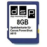 DSP Memory Z de 4051557402225 tarjeta