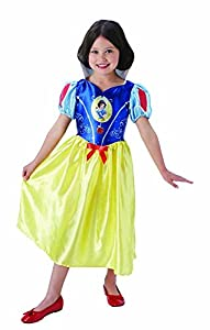 Rubies Blancanieves - Disfraz Blancanieves Fairytale Classic