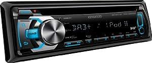 Kenwood Electronics KDC-DAB43U sintonizzatore auto cd/dvd