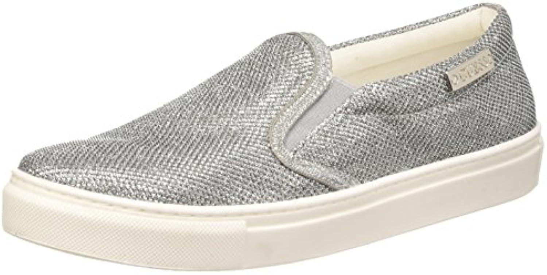 Guess Damen Fabric Active High-Top 2018 Letztes Modell  Mode Schuhe Billig Online-Verkauf