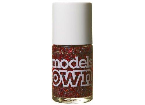 Models own Nail Polish Limited Edition: Fireworks Collection Nr. 172 Rocket Farbe: Rot / Orange / Glitzer Inhalt: 14ml Nagellack für tolle effektvolle Nägel.