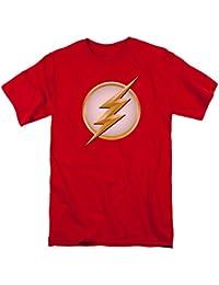 The Flash Season 2 Logo -- CW's The Flash TV Show Youth T-Shirt