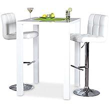 suchergebnis auf amazon.de für: stehtisch mit stühlen - Küche Stehtisch