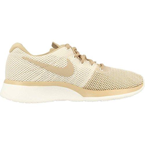 Nike Wmns Tanjun Racer, Scarpe da Fitness Unisex – Adulto Blanco (bianco)
