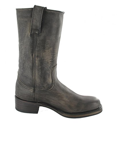 Sendra Boots  3162, Bottes et bottines cowboy mixte adulte Gris - Antracita