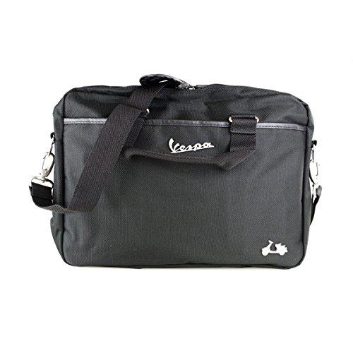 Laptop Case Laptop Bag di protezione Laptop Shoulder Bag Vespa 15,4 dogana