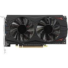 Asiproper GTX750TI 1GB DDR5 192Bit HDMI PCI-Express GPU Gaming Tarjetas gráficas de Video para