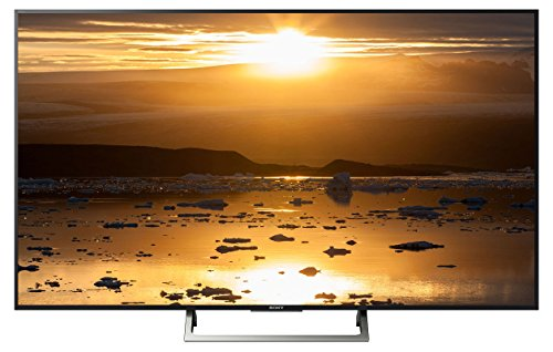 Sony KD-43XE7096 - Televisor 43' 4K HDR LED SmartTV (Motionflow XR 400 Hz, 4K X-Reality PRO, Wi-Fi),...