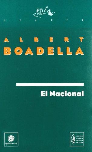 Nacional por Alabert Boadella