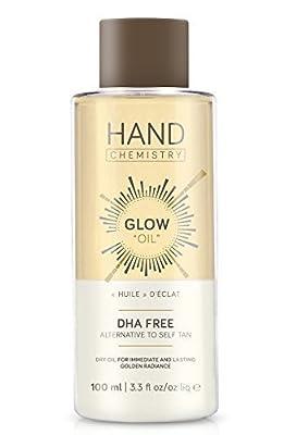 Hand Chemistry Hand Chemistry Glow Oil 100ml by Hand Chemistry