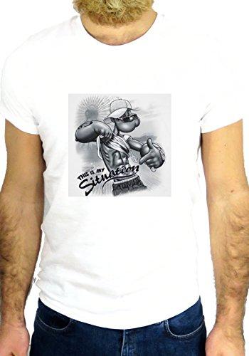 t-camiseta-de-manga-corta-de-katrina-hawkins-collection-johnny-popeye-esta-situacion-is-my-jd1-img-p