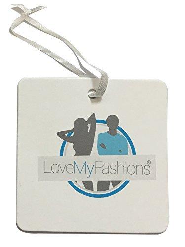 Love My Fashions -  Tuta da ginnastica  - Uomo Black/Blue