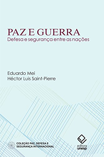 Paz e guerra (Portuguese Edition) eBook: Eduardo Mei: Amazon.es ...