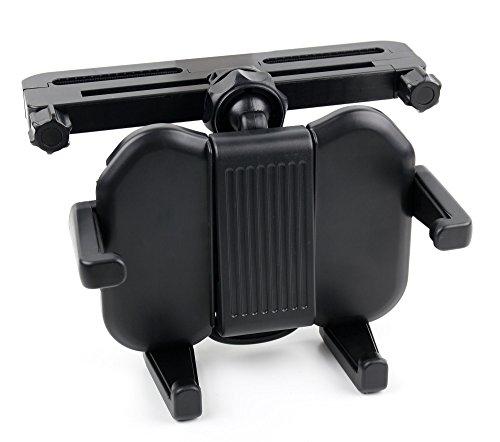 DURAGADGET Stabile Kfz-Halterung (Kopfstütze) für GBtiger L701 Kinder PC Tablet 7 Zoll Amd-bluetooth-laptops