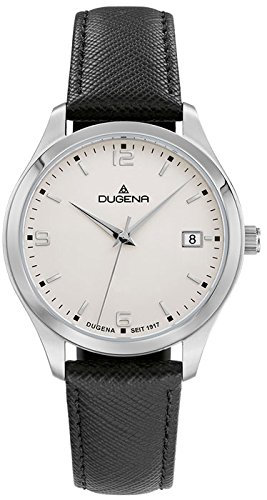 Dugena Unisex Adult Analogue Automatic Watch with None Strap 4460864