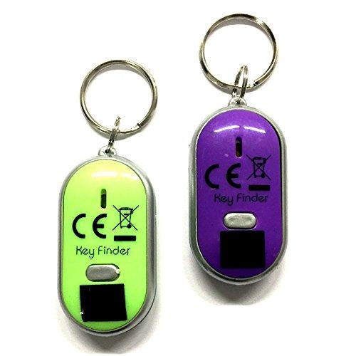 2x-schlusselfinder-lila-grun-schlusselsucher-schlusselanhanger-led-lampe-key-finder