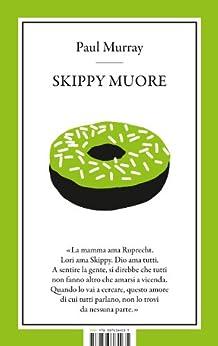 Skippy muore (Special books)