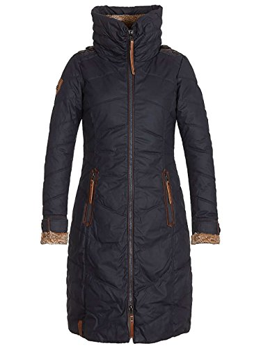 Naketano Damen Jacke Entertain My Pain Jacke
