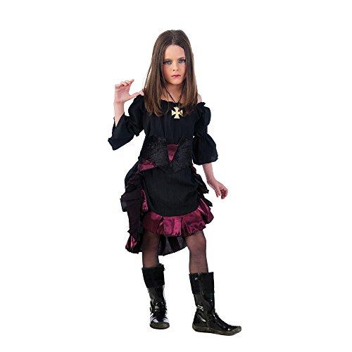 Limit Sport MI735 Gr. 5 - Teen Vamp Cloe 1-teilig (Kinder Sport Kostüme Blood)