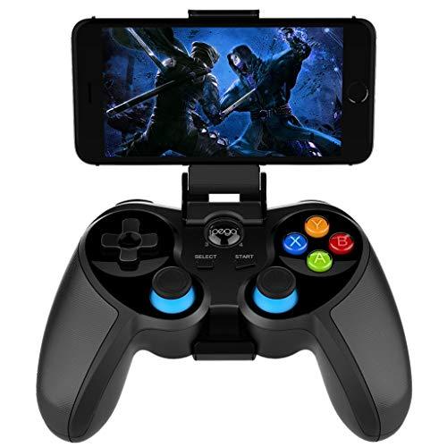 Spielekonsole, Controller, PC, Bluetooth, kabellos, mit Mobile Controller, stimuliert das Schlachtfeld zum Essen eines Hühner-Artefakts für PC iOS Android