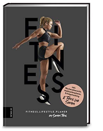 Fitness Lifestyle Planer (Parfum Für Frauen-coach)