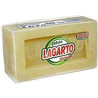 Lagarto Jabón Natural - Paquete de 48 x 250 gr - Total: 12000 gr