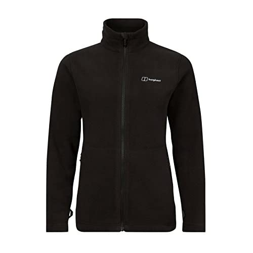 41bvibzVmnL. SS500  - Berghaus Women's Prism Polartec Interactive Fleece Jacket
