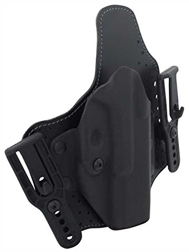 Radar IWB-Plus Concealment Holster Glock 17 - Rechts (Glock Iwb 35)