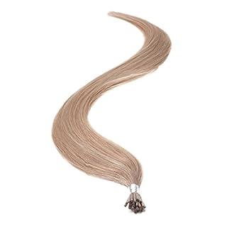 Keratin Pre Bonded I Tip Human Hair Extensions 18