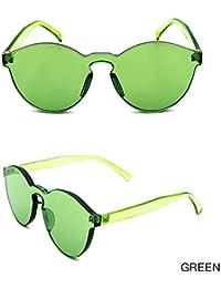 TIANLIANG04 Retro Sonnenbrille HERZFORM Frauen Luxus Liebe Herz Sonnenbrille Rot feminines Rosa Brille für Frauen O2VJmE