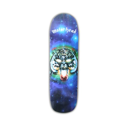 Motörhead Heavy Series Over Hill M02110 Plateau 8,625""