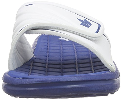 Lico Barracuda V, Chaussures de Plage & Piscine homme Bleu (Blau/weiss)