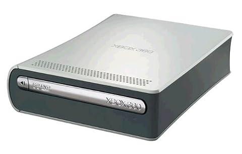 Xbox 360 - HD-DVD Player inkl. Fernbedienung