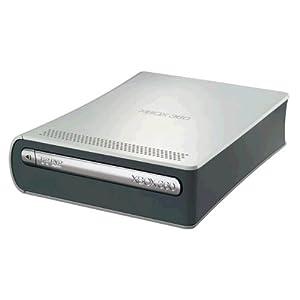 Xbox 360 – HD-DVD Player inkl. Fernbedienung