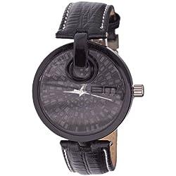 High Quality BLING MASTER Watch - ESSENCE black noir