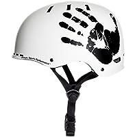 """Sport Direct™""""The Hand"""" BMX Patín Bicicleta Casco 57-59cm"""