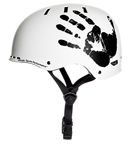 Sport Direct'The Hand' BMX Patín Bicicleta Casco 57-59cm