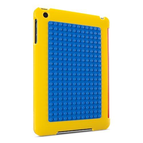Belkin Lego Schutzhülle für Apple iPad mini gelb