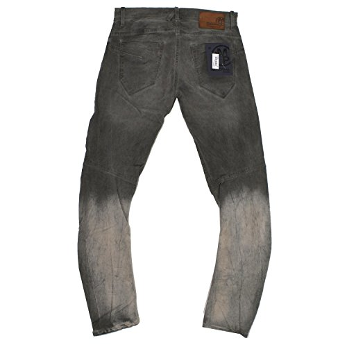 Imperial, Herren Jeans Hose, ARC,Stretchdenim,grey acid [18764] grey acid