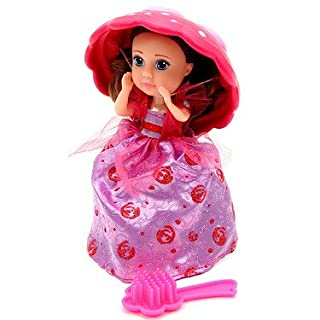 Cupcake Surprise Princess Ailly Doll