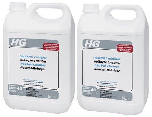 case-of-2-x-hg-natural-stone-neutral-cleaner-5-litre-hgp46-for-marble-and-natural-stone