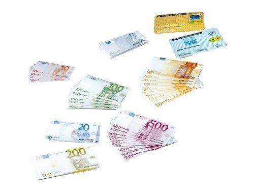 Happy People - Monopoly Geld Scheine