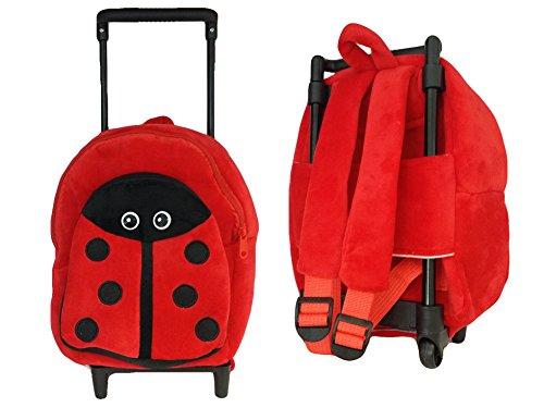 la-loria-2-en-1-chariot-sac-a-dos-pour-les-enfants-milo-la-coccinelle-de-peluche-en-couleur-rouge-no