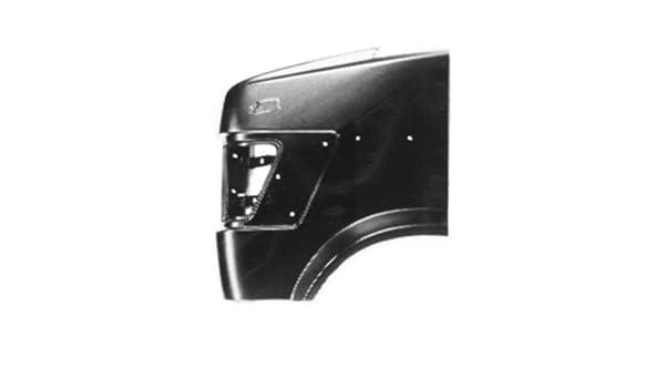VAN WEZEL 3070657 Gitter in Stossf/änger