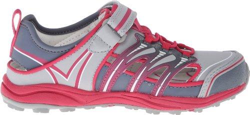 Merrell MIX MASTER H2O J95564 Mädchen Aqua Schuhe Pink (BRIGHT ROSE)