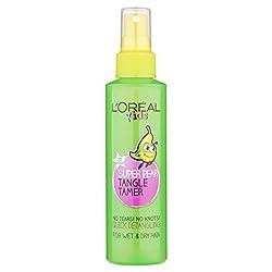 L Oreal Kids Spray...