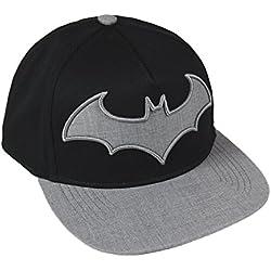 Gorra de Batman premium new era 58 cm