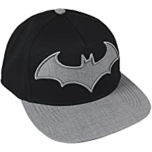 0abdc4ccfb6d9 Batman 2200002235 Gorra premium New Era