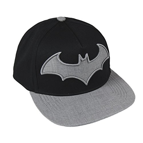 Gorra de Batman premium new era 58 cm