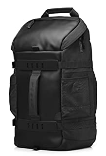 "HP Odyssey - Mochila para portátiles de hasta 15.6"" DE Color Negro (335 x 155 x 465 mm) (B00VTPOH7M) 